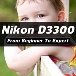 iD3300 Pro - Training For Nikon D3300