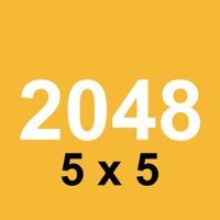 Codes for 2048 5x5 Edition - Number puzzle game with Classic and Time Survival mode Hack
