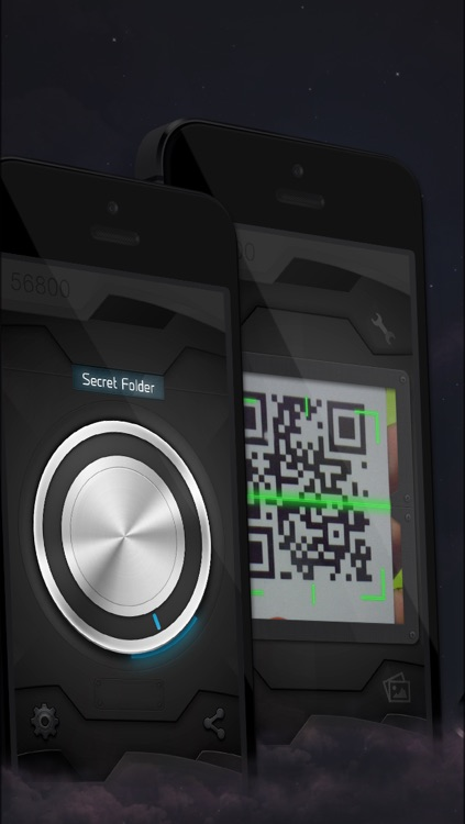 Ultra Utilities! + QR Scanner / Reader