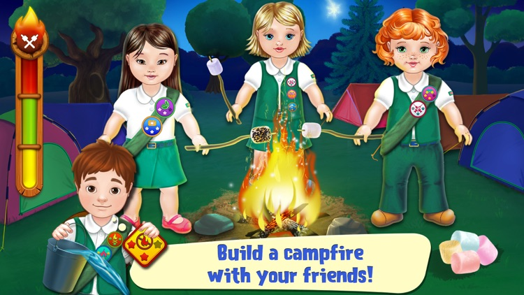 Baby Outdoor Adventures - Care, Play & Have Fun Outside