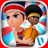 Swipe Basketball 2 - iPhoneアプリ