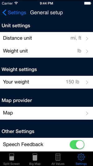 IRun FREE GPS Running Coach For Fitness And On The App Store - Map run distance free
