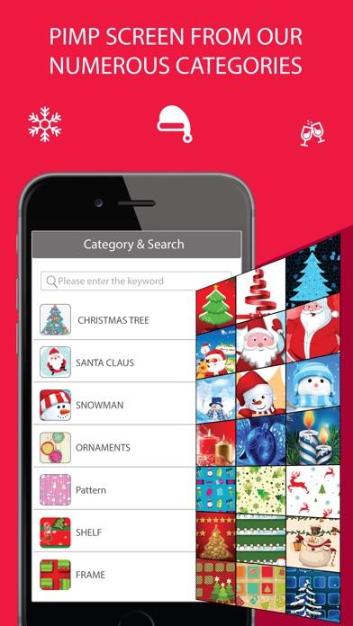 Christmas Wallpaper Beautiful Hd Xmas Santa Claus