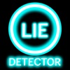 Lie Detector Fingerprint Test Truth or Lying Touch Scanner HD + iphone and android app