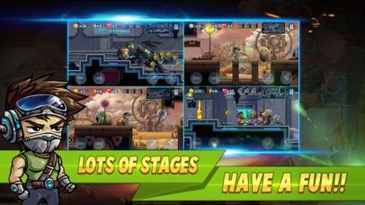 download City of Ruins:Metal Wars apps 1