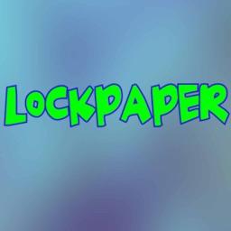 LockPaper