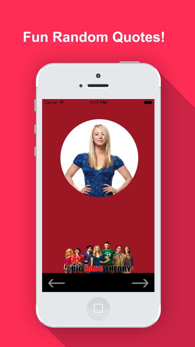 Bazinga! for Big Bang Theory Fans Editionのおすすめ画像3