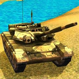 Battlefield of Tanks
