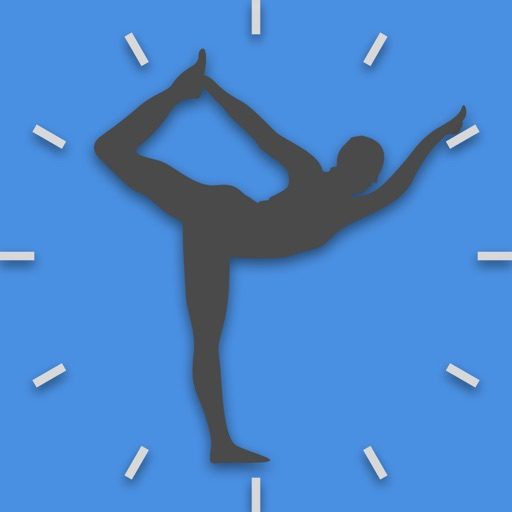 Stretching Timer