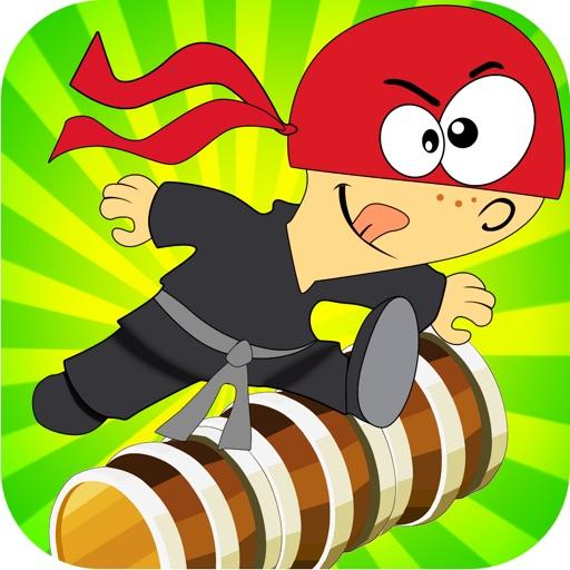 Make the Teenage Ninja Jump