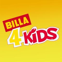 BILLA 4Kids