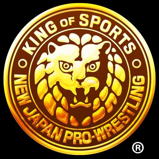 新日本プロレスワールドChromecastプレイヤー