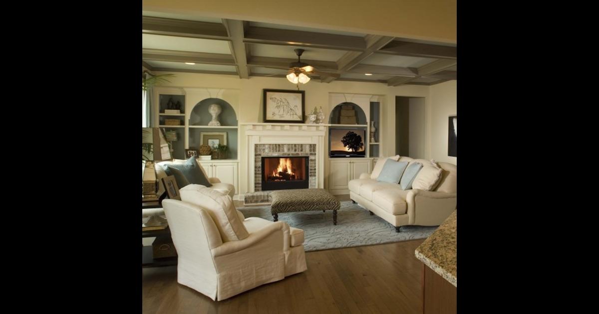Living Room Designer App Store