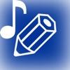 音乐播放器和文本编辑器
