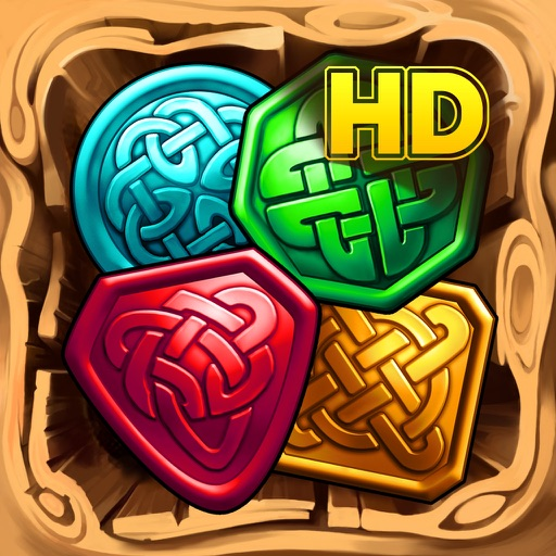 Jewel Tree: Match It HD