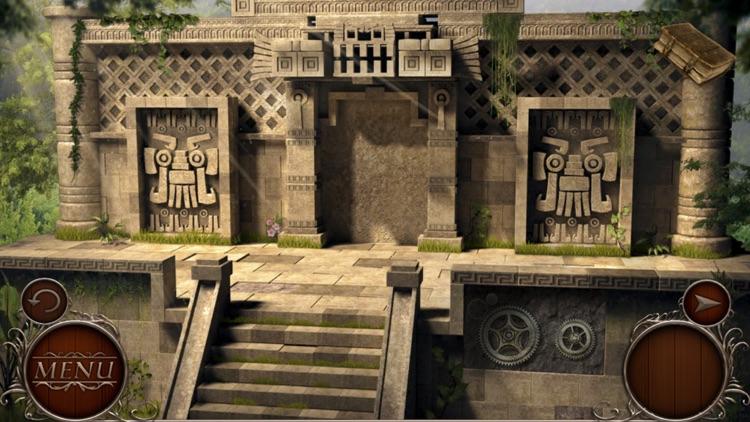 The Mystery of the Mayan Ruins screenshot-0