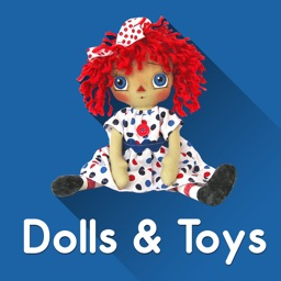 Dolls and Toys Crafts