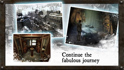 Screenshot #8 for Syberia 2 (FULL)