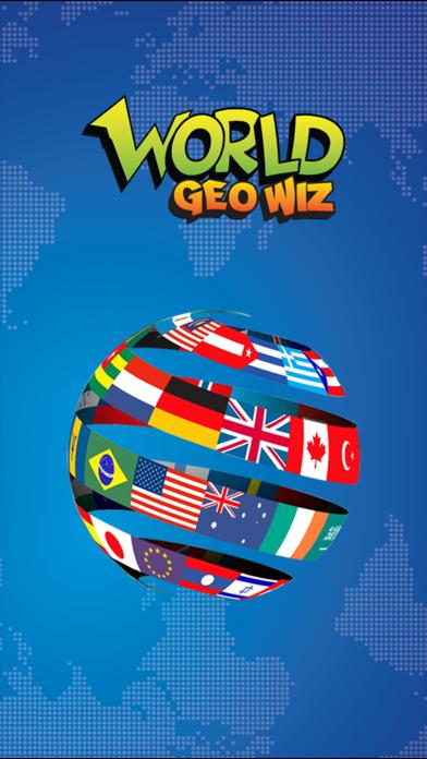 World Geo Wiz