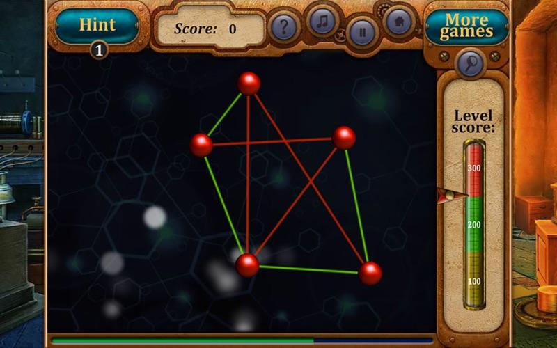 Mysterious Science screenshot 2