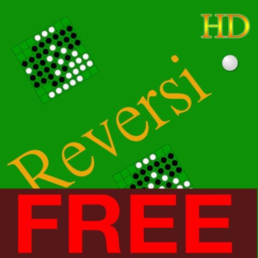 Реверси HD (Отелло) бесплатно