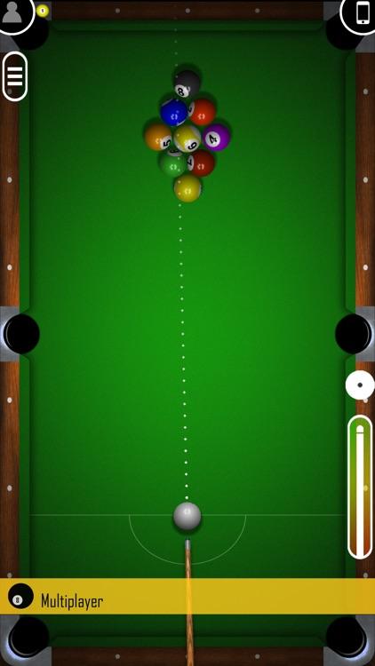 Pool.