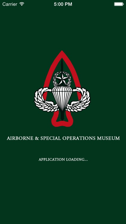 Airborne & Special Operations