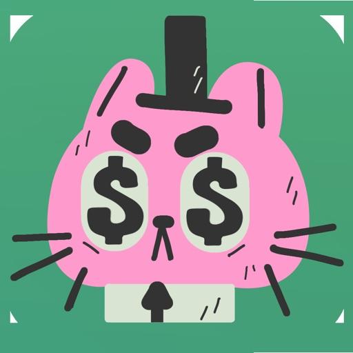 Make it Rich Pussy Cat