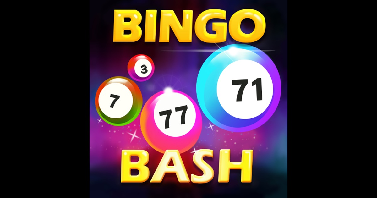 how to play bingo bash iphone