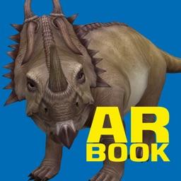 Herbivorous Dinosaurs AR Book