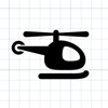 Super Heli - Helicopter Fun - iPhoneアプリ