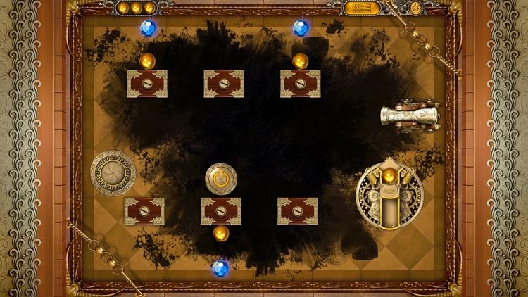 Slingshot Puzzle screenshot-4