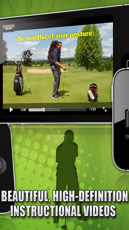 Golf Swing Coach screenshot-3