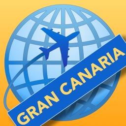 Gran Canaria Travelmapp