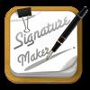 Signature Maker - Gerald Ni Cover Art