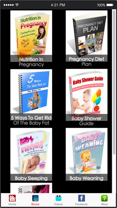 download Pregnancy Workouts - Learn Why Exercise During Pregnancy is Good for You apps 3
