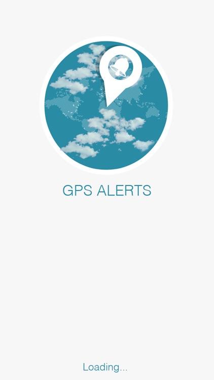 GPS Alerts!