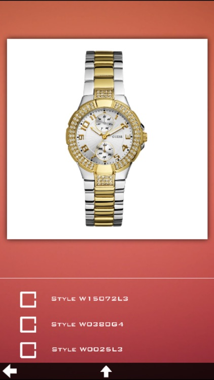 Watches Collection screenshot-3