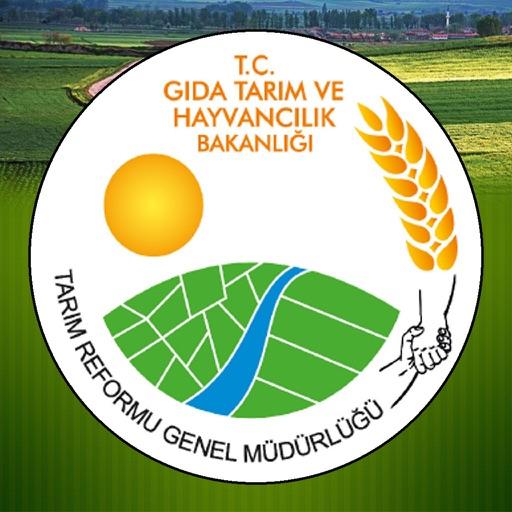 TVK Arazi Toplulaştırma Projeleri Yönetim Programı