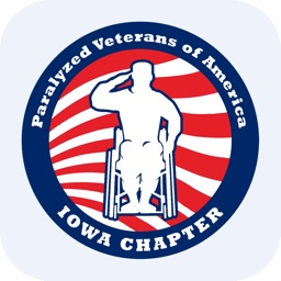 Iowa Chapter - Paralyzed Veterans of America