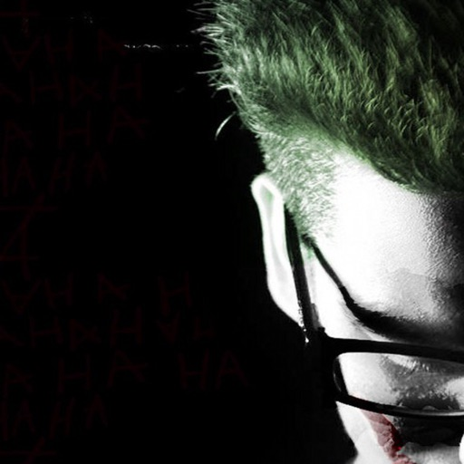 Fan Artwork for Joker Wallpapers HD: Quotes Backgrounds with Art Pictures
