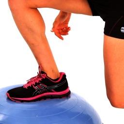 Bosu Ball Fitness