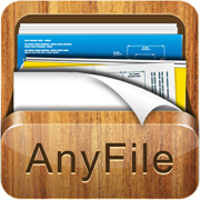AnyFile - 文档管理器/阅读器
