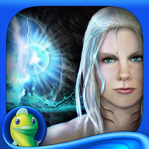 Rite of Passage: The Lost Tides HD - A Mystery Hidden Object Adventure (Full) icon