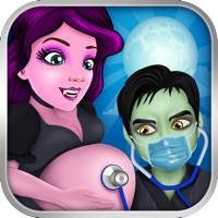 Codes for Monster Mommy's Newborn Baby Doctor - my new girl salon & pregnancy make-up games for kids 2 Hack