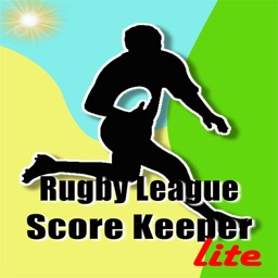 Rugby League Score Keeper Lite