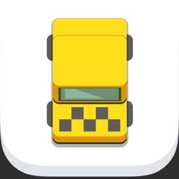 Crazy Taxi Driver - Extreme Asphalt Brake