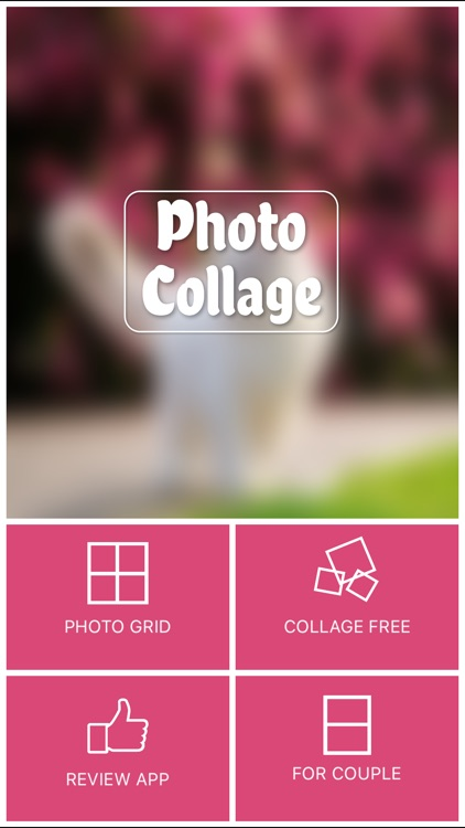 Pic Collage Maker & Pic Editor with Pic Grid, Pic Stitch for photo screenshot-3