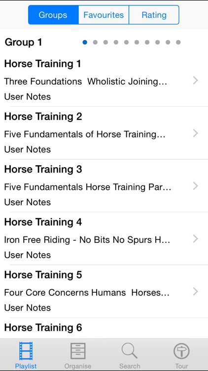 Horse Training screenshot-1