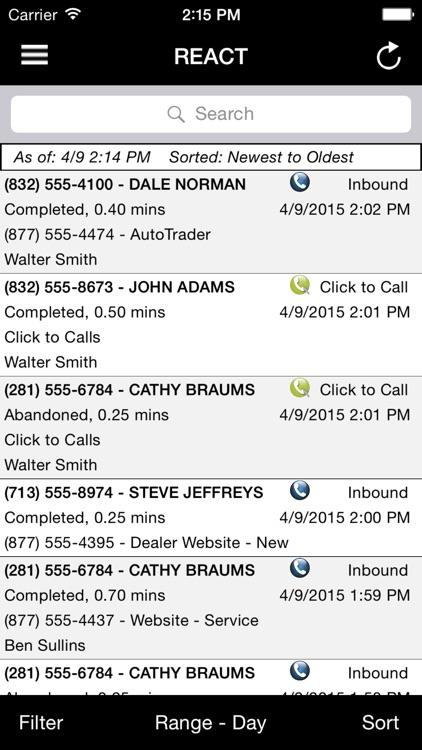 Who's Calling, Inc.